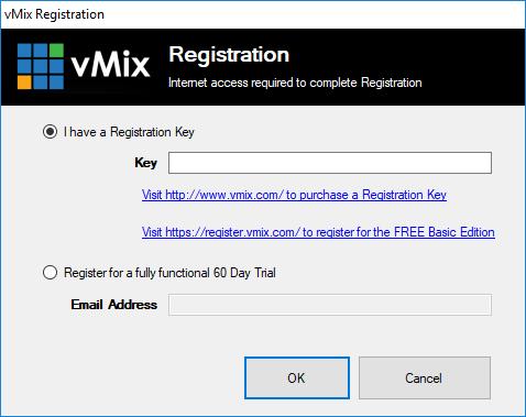 key vmix 20.0.0.42