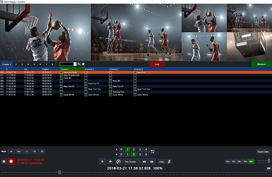 vMix screenshot