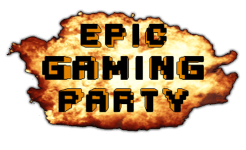 EpicGamingParty