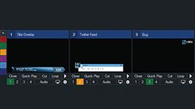 Overlay de Video en vMix