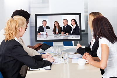 how to create a virtual conference