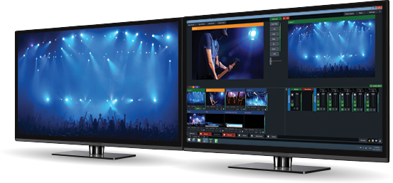 vMix Live Production Software